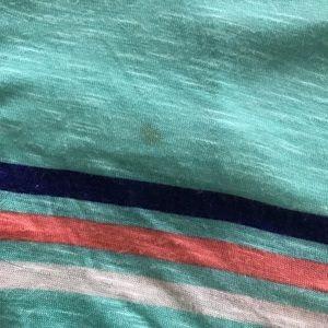 Splendid Dresses - GUC Splendid Striped Maxi Dress